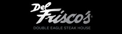Del Frisco's Double Eagle Steak House Logo