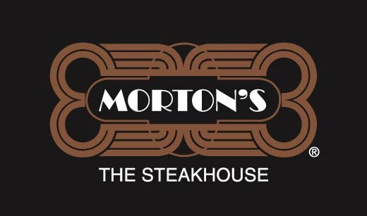 Mortons the Steakhouse Logo