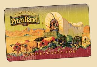Ranch Rewards