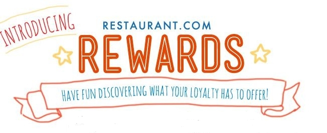 Restaurant Dot Com Rewards Logo