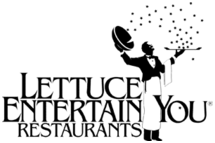 Lettuce Entertain You