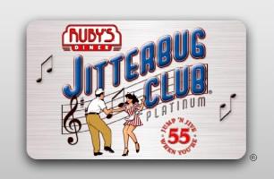 Rubys Jitterbug Club