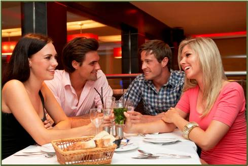 Restaurant Loyalty Webinar October 14, 2014