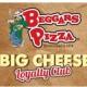 Big Cheese Club