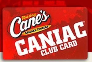 Raisin Cane's
